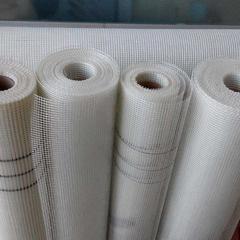 江門外墻保溫網格布 耐酸堿網格布 建筑保溫材料