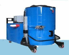 能移动粉尘用工业吸尘器吸车间厂房粉尘吸尘器