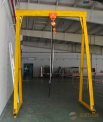 深圳龙门架-模具吊架/5吨内起重龙门架厂家直销