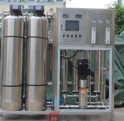 供应安吉尔生活饮用水设备/饮用水处理全套生产线