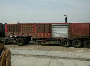 邯郸lb1212公民两用钢骨架轻型板