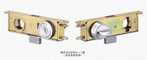 日本MIWA门锁  U9TRU-1
