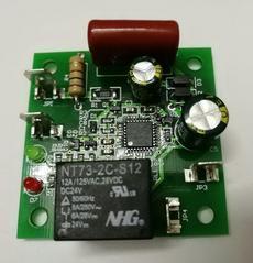 单相过/欠压保护器 单相220V 适用于所有单相电源的保护产品