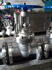 Z41W-16P不锈钢闸阀DN50不锈钢闸阀代理