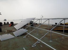 德州太阳能发电