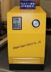 济南冷干机、冷冻式干燥机
