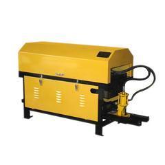 全自动钢筋矫正机 好用的建筑工地钢筋调直机钢筋工棚专用调直机