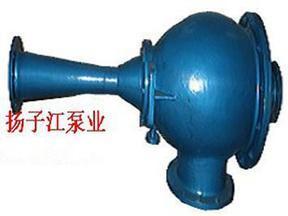 水力��射器:W系列不�P�水力��射器