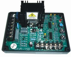 GAVR-15A电压板