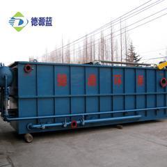 大棚薄膜清洗加工污水处理设备