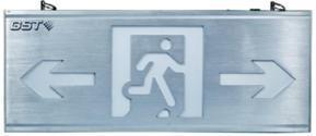N400系列集中电源集中控制型消防应急标志灯具、陕西办公楼室内专用设备