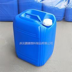 山东鹏腾25升塑料桶25公斤塑料桶厂家