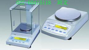 电子天平电子分析天平