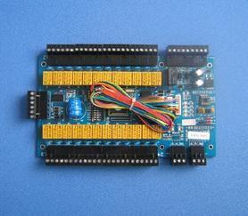 HY-120联网主板、联网控制器主板