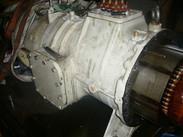 大金(DAIKIN)螺杆压缩机维修