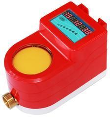 一体耐高温IC卡计量水控机