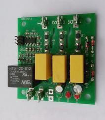 反相 缺相 欠电压和三相不平衡多功能相序保护器 运行也保护