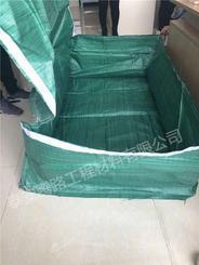 河道治理护坡专用土工石笼袋 pp材质石笼袋
