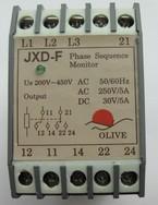 厂家直销JXD-F相序保护器