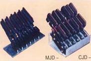 C型、M型滑线集电器
