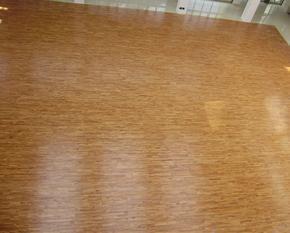 体育运动木地板需要符合哪些方面的要求