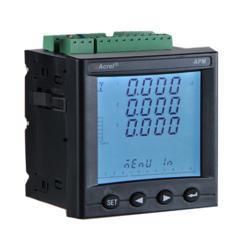 APM810网络电力仪表 以太网 谐波测量 安科瑞厂家直销