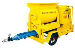 电动水泥灌浆机(带搅拌)DMAR-MIX-3