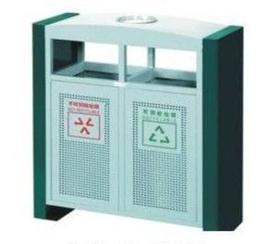 山西吕梁垃圾桶,太原运城吸烟室烟蒂柱灭烟器新品厂家供应