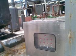 垃圾站气体处理设备