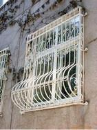 铁艺防盗门窗