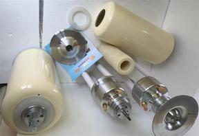 供应DISK气动高速雾化器气动雾化器喷头