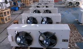 不锈钢冷风机DD22-DL30-DJ15