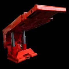 广西二手煤矿用综采液压支架多少钱