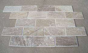 矩形草白玉地砖