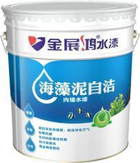 泉州热门内墙漆品牌加盟高品质抗污耐洗乳胶漆墙面涂料