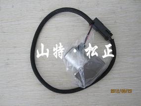 PC200-8大泵电磁阀702-21-57400,小松纯正挖掘机配件