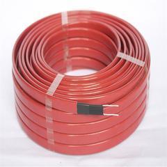 安如厂家生产自控温灰斗专用电热带 伴热电缆 电伴热带