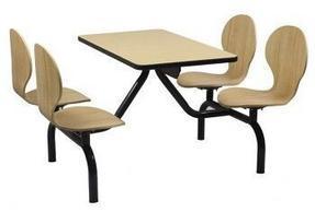南宁去哪里有便宜食堂餐桌椅卖