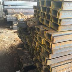 供应28#C热轧槽钢尺寸型号280*86*11.5专业销售