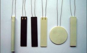 MCH-快速升温陶瓷加热器