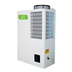 空气能热水器 1.5P壁挂式空气能一体机