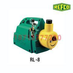 制冷空调用真空泵RL-2/RL-4/RL-8/RD-320