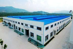 钢结构厂房彩钢复合板房