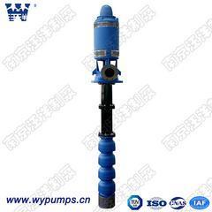 长轴深井泵南京汪洋生产的立式轴流深井泵