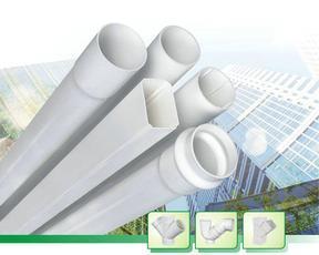 联塑PVC排水管