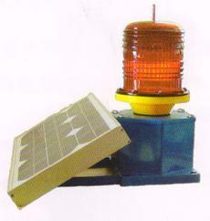 烟囱航标灯更换修复