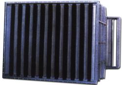 GFZ型风机消声器