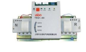TKQ1双电源切换装置