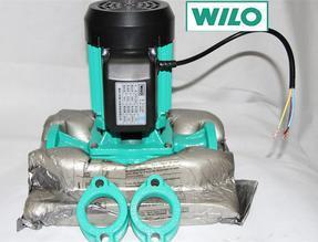 德国威乐水泵 PH-751QH
