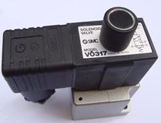 UNIWO电磁阀、气动执行器电磁阀、气动阀门配件